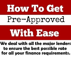 Click here to Get Pre-Approved for Vehicle Financing Now!