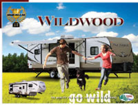 Wildwood RV Brochure