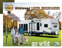 Wildwood X-Lite Brochire