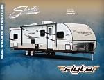 Shasta Flyte Brochure