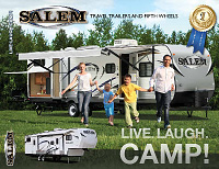 Salem Brochure