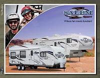 Salem Sport Brochure