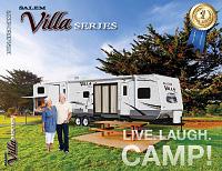 Salem Villa Brochure