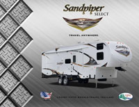 Sandpiper Select Brochure