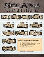 Solaire Ultra Lite Brochure