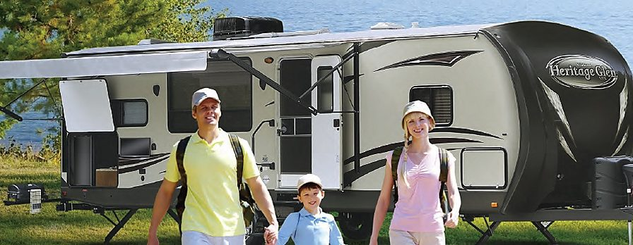 RV and Trailer Service